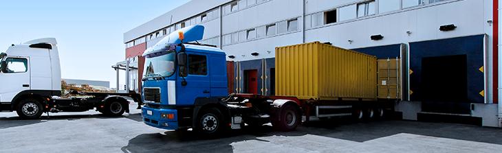 ventajas transporte intermodal