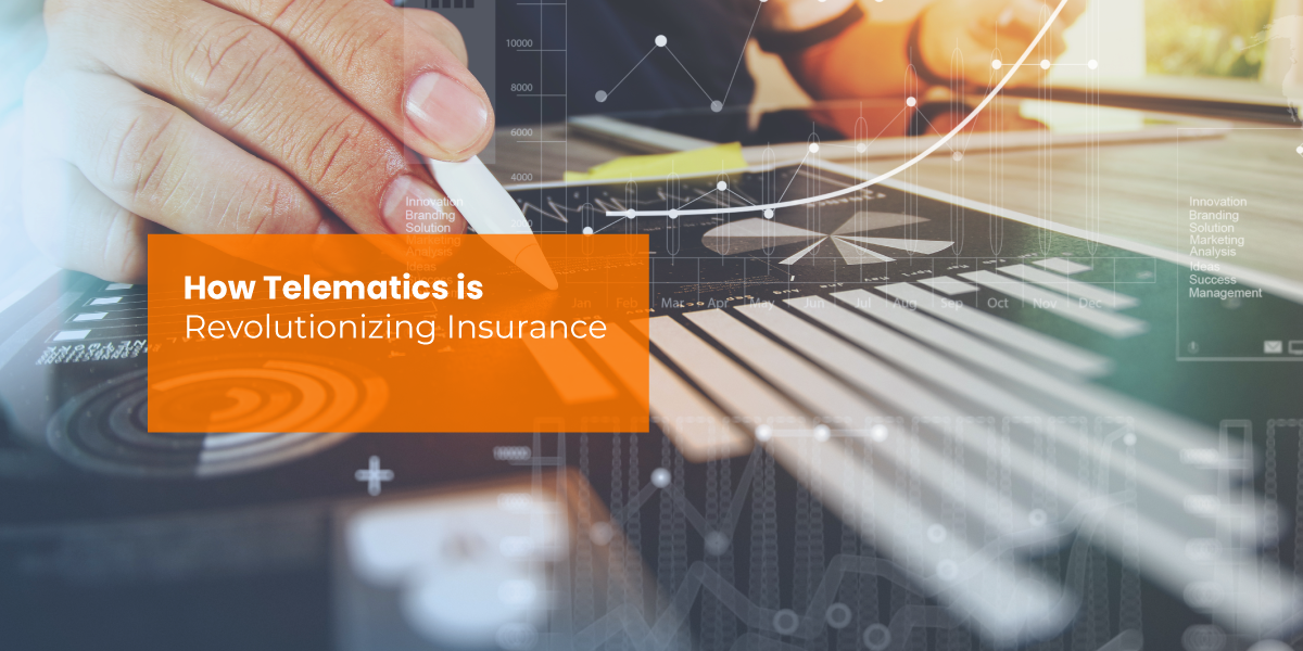 How Telematics is Revolutionizing Insurance